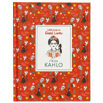 Frida Kahlo (Little Guides to Great Lives)弗里达・卡罗指南书