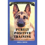 【预订】Purely Positive Training: Companion to Competition