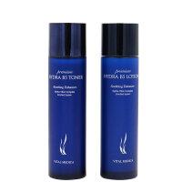 韩国AHC玻尿酸护肤 B5玻尿酸爽肤水+保湿水乳套装