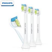 飞利浦 (PHILIPS) 电动牙刷头 迷你3支装 HX6073 适配HX9362 HX9322 HX9332 HX9