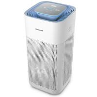 霍尼韦尔(Honeywell)智能空气净化器 KJ550F-PAC2156W 除甲醛 除雾霾 除异味 PM2.5二手烟