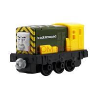 托马斯和朋友合金小火车头车厢儿童模型车滑行车男孩玩具