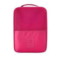 户外出差旅游用品套装旅行收纳袋洗漱包化妆包女便携鞋盒9