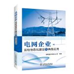 电网企业运检信息化建设与典型应用