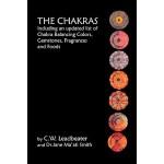【预订】The Chakras: Including an Updated List of Chakra Balanc