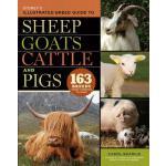 【预订】Storey's Illustrated Breed Guide to Sheep, Goats, Cattl