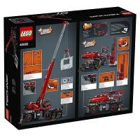 【当当自营】LEGO乐高积木机械组Technic系列42082 11岁+复杂地形起重机