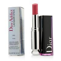 迪�W Christian Dior 魅惑釉唇膏 黑管漆光 固�w唇釉 抖音同款 -550 Tease(3.2g)
