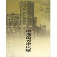 消逝的天津风景/消逝的风景丛书