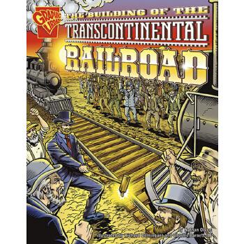 【预订】The Building of the Transcontinental Railroad 预订商品,需要1-3个月发货,非质量问题不接受退换货。