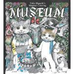 【预订】Yuko Higuchi's Magical Coloring Museum