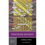 Norton Critical Editions: Tristram Shandy