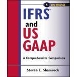 【预订】IFRS and US GAAP, with Website A Comprehensive Comparis