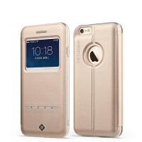 TOTU iPhone6Plus手机壳 苹果6Plus保护套全包翻盖式皮套5.5寸男