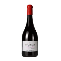 奥达斯干红葡萄酒 法国原瓶进口 750ml