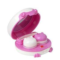 隐形眼镜盒迷你便携电动清洗器通用护理美瞳盒全自动清洗机 83*80*35mm