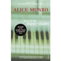 【中商原版】[英文原版]Dance of the Happy Shades/Alice Munro/Vintage