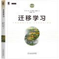 迁移学习 杨强教授新作 TRANSFER LEARNING  当当独家作者签章版