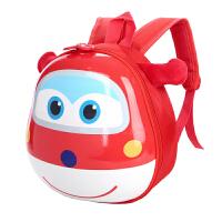 卡通书包幼儿园宝宝2-3-5岁男女孩可爱乐迪蛋壳双肩背包