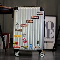 韩版旅行箱男女拉杆24寸行李箱万向轮拉杆箱包20寸登机密码箱学生