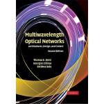 【预订】Multiwavelength Optical Networks: Architectures, Design