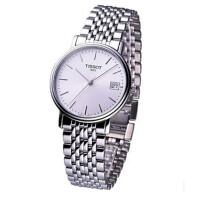 Tissot 天梭男表男士表 手表经典系列 石英手表 天梭女表
