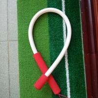 高尔夫威力棒 练习器 初学者软挥杆棒训练器青少年健身器材 CX
