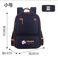 小方熊猫SquarePanda 品牌书包/双肩书包