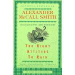 RIGHT ATTITUDE TO RAIN, THE(ISBN=9781400077113) 英文原版