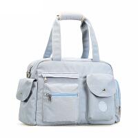 多功能大容量妈咪包手提旅行包女外出轻便母婴包宝妈出行包待产包