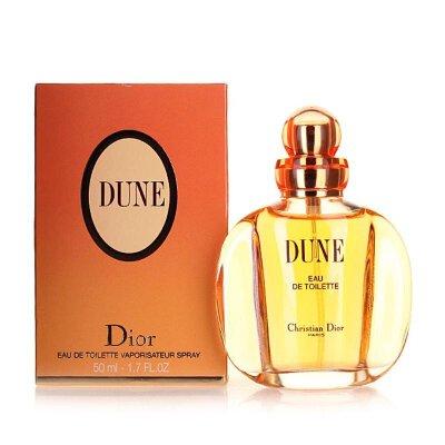 迪奥(Dior)沙丘女士香水50ml 5周年店庆满199减10,满299减15