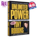 【中商原版】[英文原版] UNLIMITED POWER 无限的潜能