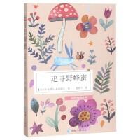追寻野蜂蜜/自然物语丛书