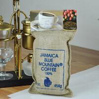 Wallenford原装进口牙买加蓝山咖啡豆454克/1磅蓝山