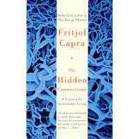 Hidden Connections, The(ISBN=9780385494724) 英文原版