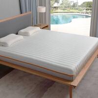 天然椰棕床垫偏硬垫榻榻米席梦思弹簧棕榈米床垫经济型