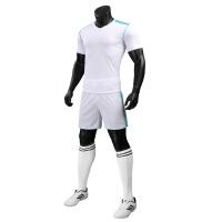 足球服套装男秋冬可定制印号组队比赛训练队服比赛球衣