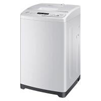 Haier/海尔 [官方直营]XQB55-M1268关爱 5.5公斤波轮洗衣机 桶干燥技术 防霉菌 渗锌钢板 防鼠底台 安心童锁
