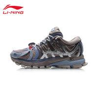 中国李宁纽约时装周走秀同款跑步鞋男款烈骏ACE1.5跑鞋运动鞋男
