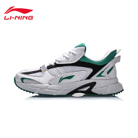 李��跑步鞋男鞋2020新款老爹鞋跑鞋夏季鞋子男士�\�有�ARLQ009