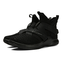 Nike耐克2018年新款男子LEBRON SOLDIER XII SFG EP篮球鞋AO4055-003