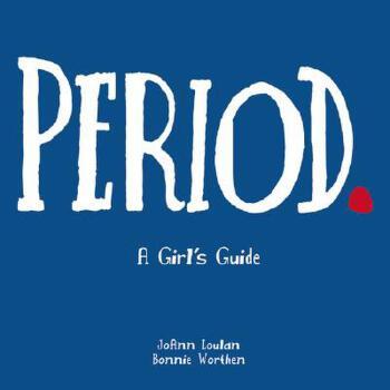 【预订】Period.: A Girl's Guide 预订商品,需要1-3个月发货,非质量问题不接受退换货。