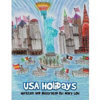 【预订】USA Holidays