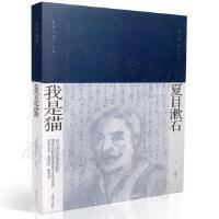 正版 我是猫 (夏目漱石作品系列) 刘振瀛 译 上海译文出版社 9787532773374