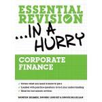 【预订】Corporate Finance