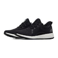 adidas阿迪达斯女子跑步鞋PureBOOST休闲运动鞋BY8928