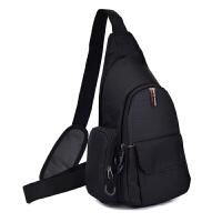 佳能单反相机包80D1500D750D60D700D800D6D5D3斜肩摄影包胸包便携 黑色款/送防雨罩