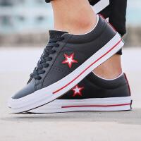 CONVERSE匡威男女板鞋OneStar系列复古休闲鞋161566C