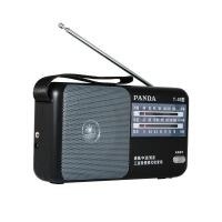 熊猫/PANDA T-03 三波段便携式收音机