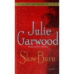 SLOW BURN(ISBN=9780345453853) 英文原版